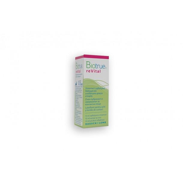 Bausch & Lomb Biotrue reVital (10ml)
