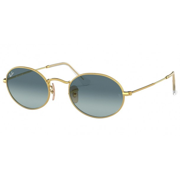 Rayban Oval RB3547 001/3M