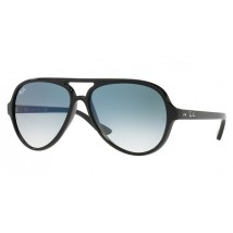 Rayban CATS 5000 RB4125 601/3F