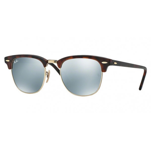 Rayban Clubmaster RB3016 114530
