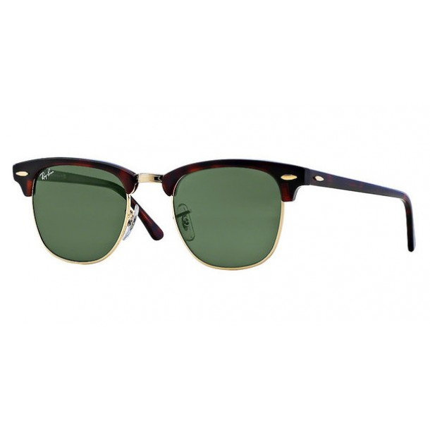 Rayban Clubmaster RB3016 W0366