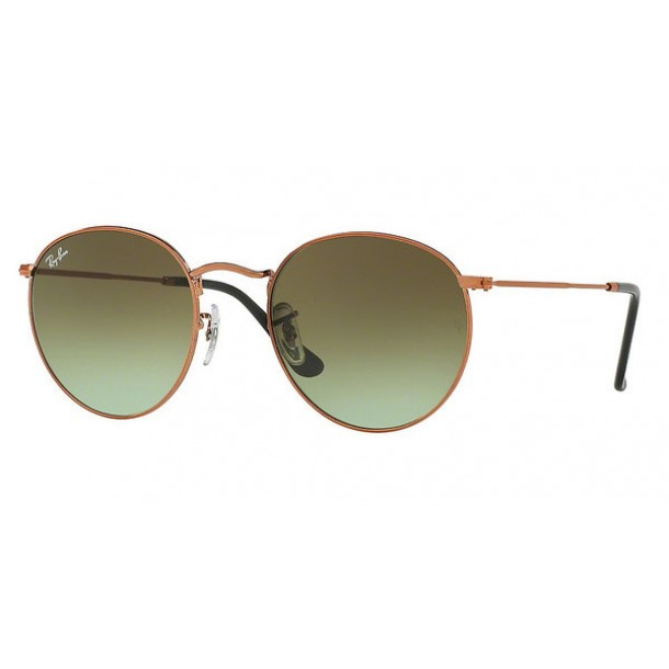 Rayban Round Metal RB3447 9002A6
